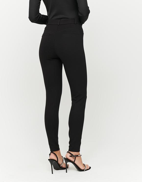 Black Skinny Trousers