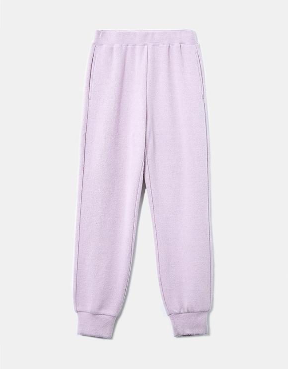 Pantaloni Jogger Lilla