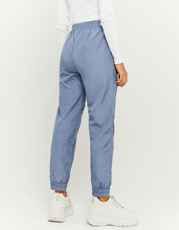 Pantaloni Joggers in Nylon