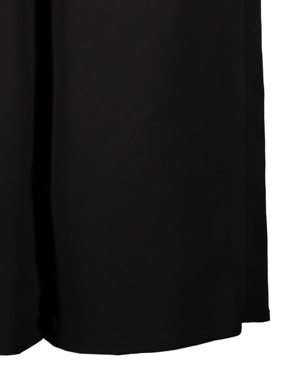 Pantalon Culotte Noir