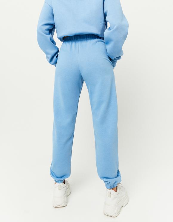 Jogging Bleu