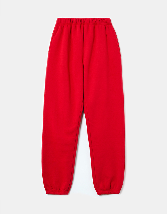 Pantaloni da Jogging Rossi