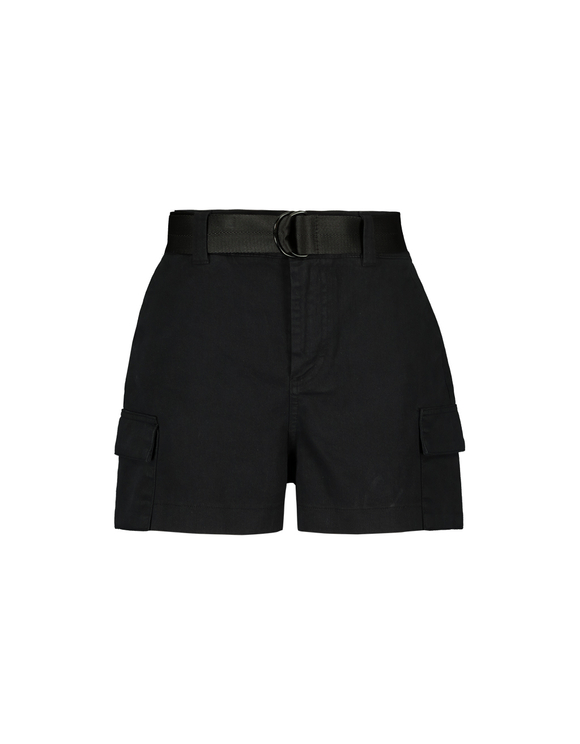 Short Cargo Noir