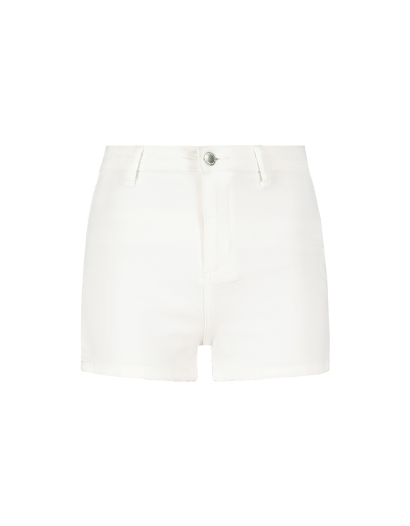 Short Blanc