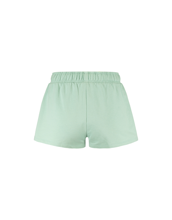 Light Blue Shorts