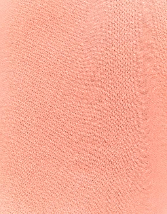 Short en Molleton Orange