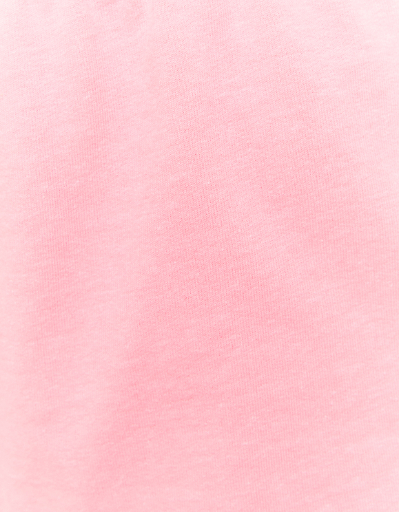 Neon Pink Sweatshorts
