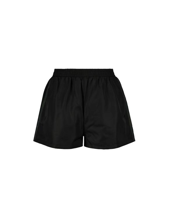 Short de Sport Noir