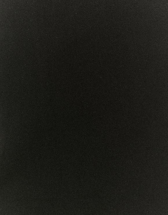 Jupe-Short Noire