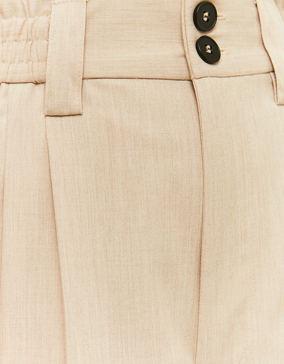 Pantaloncini Paperbag