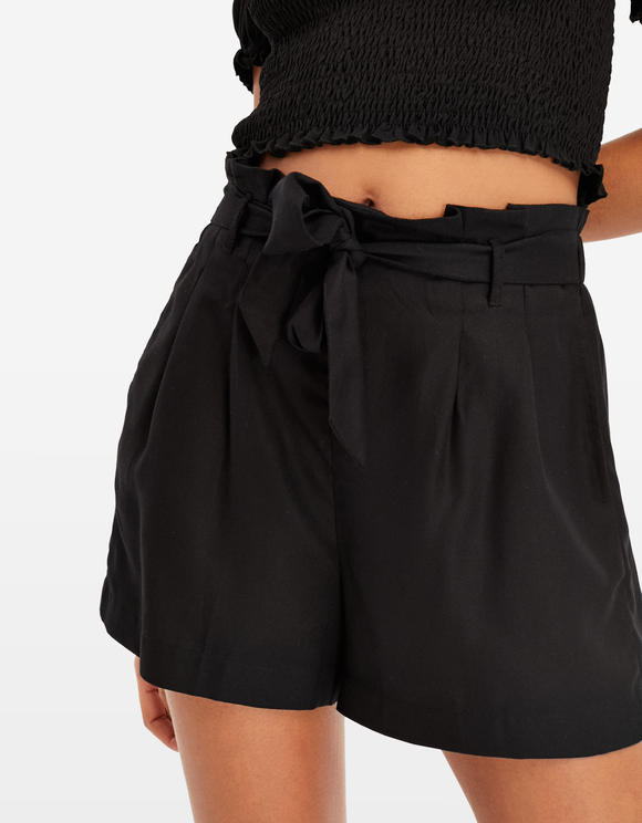 Pantaloncini Neri