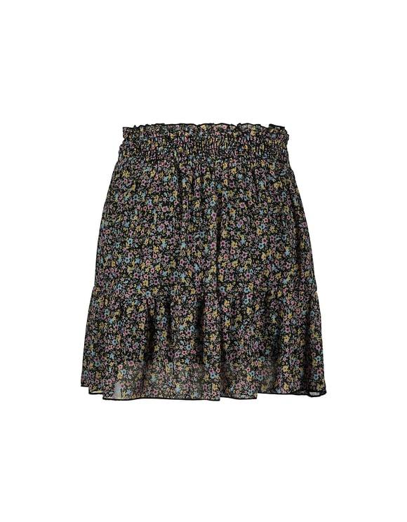 Spódniczka Mini w kwiatki