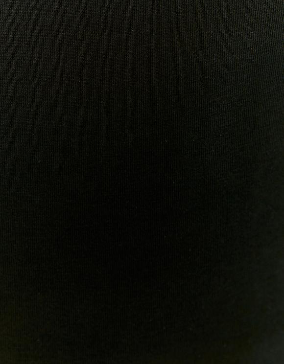 Black Basic Tank Top