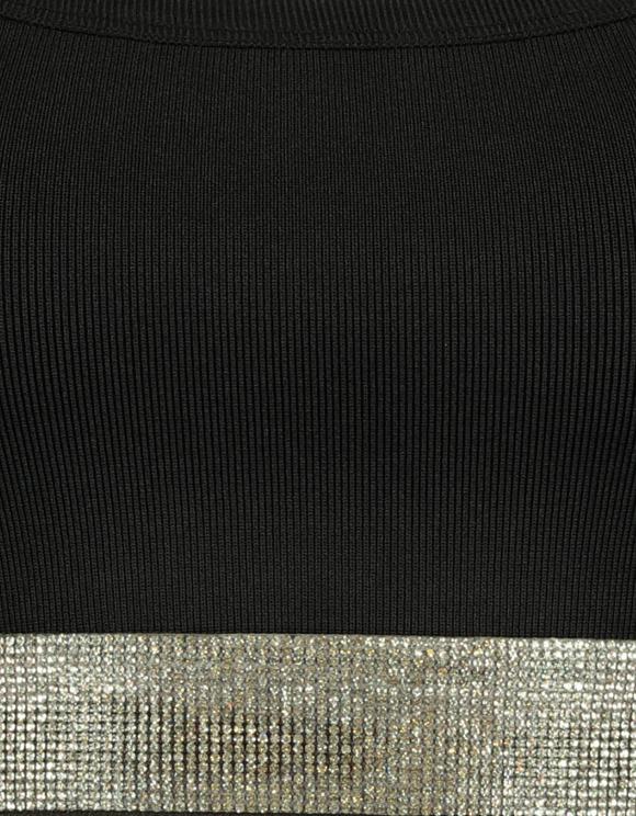 Black Bralet