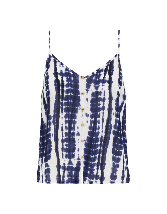 Tie Dye Camisole Top