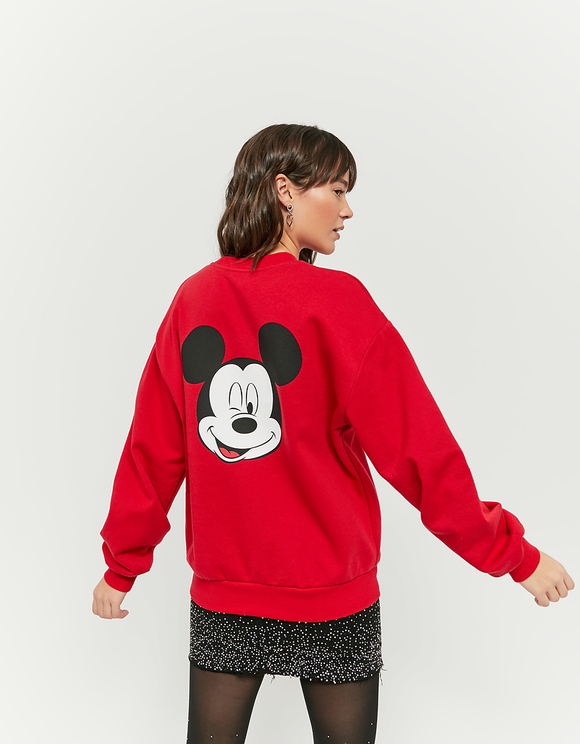Sweat Rouge Mickey