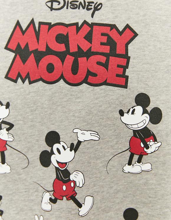Sweat Gris Mickey