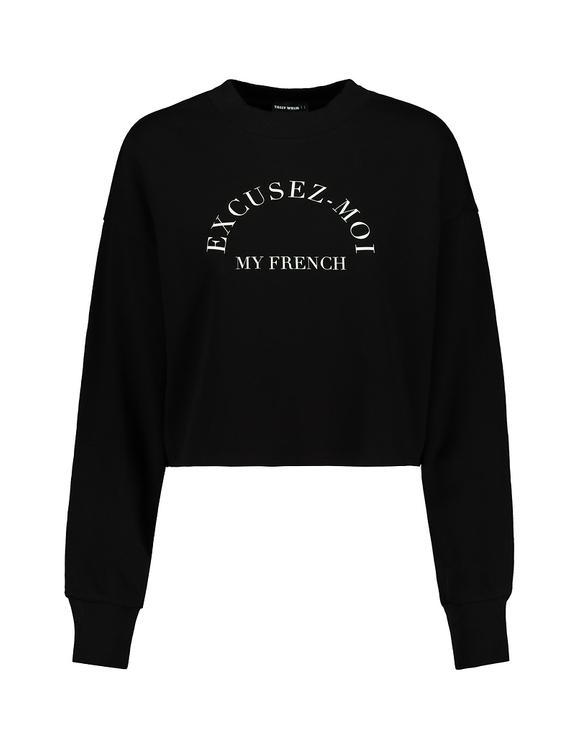 Suchbegriff: 'Aufdruck' Pullover & Hoodies online bestellen