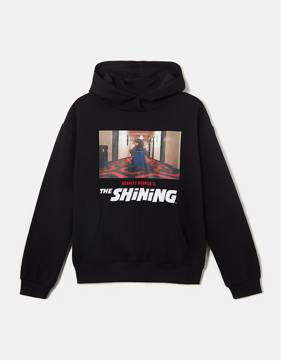 Sweat à Capuche Oversize The Shining