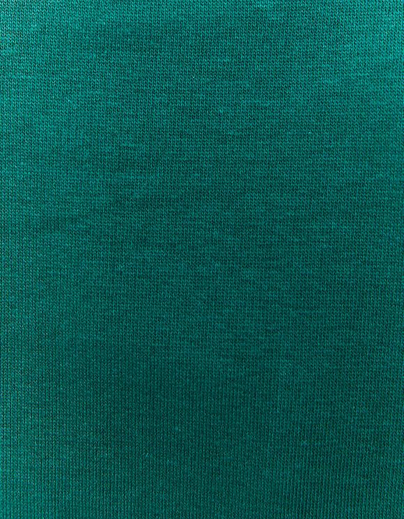 Bluza Cropped z wycięciem