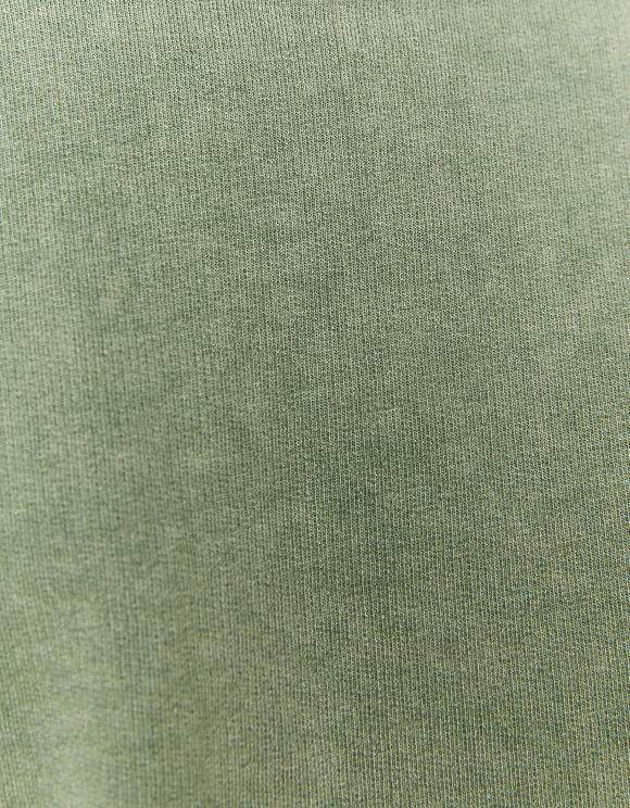 Bluza Cropped z suwakiem