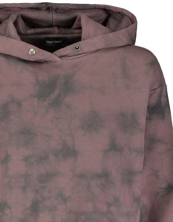 Sweat Tie & Dye Rose