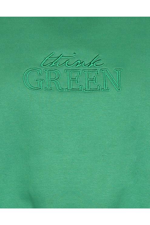 "Sweat Court Vert ""Think Green"""