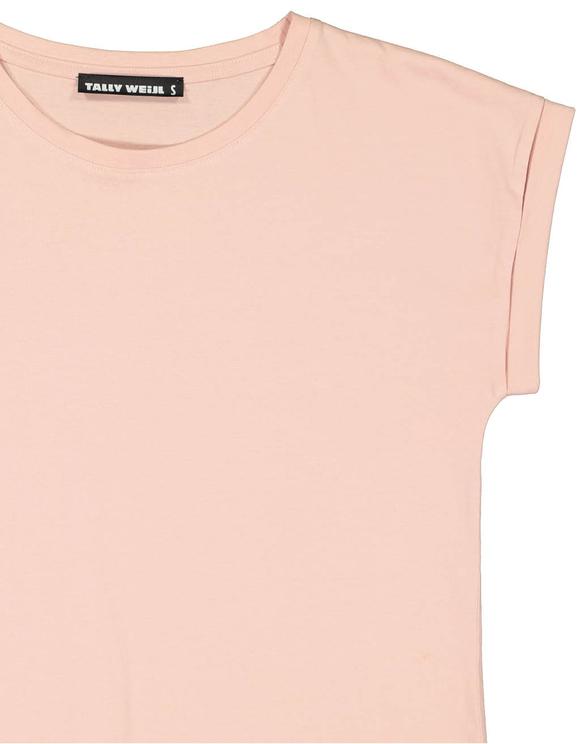 Pinkes Basic T-Shirt