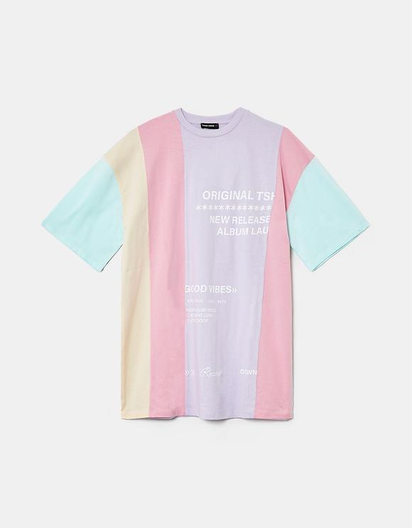 Extra Langes Oversize T-Shirt