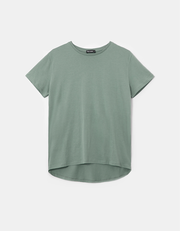 Green Loose T-Shirt