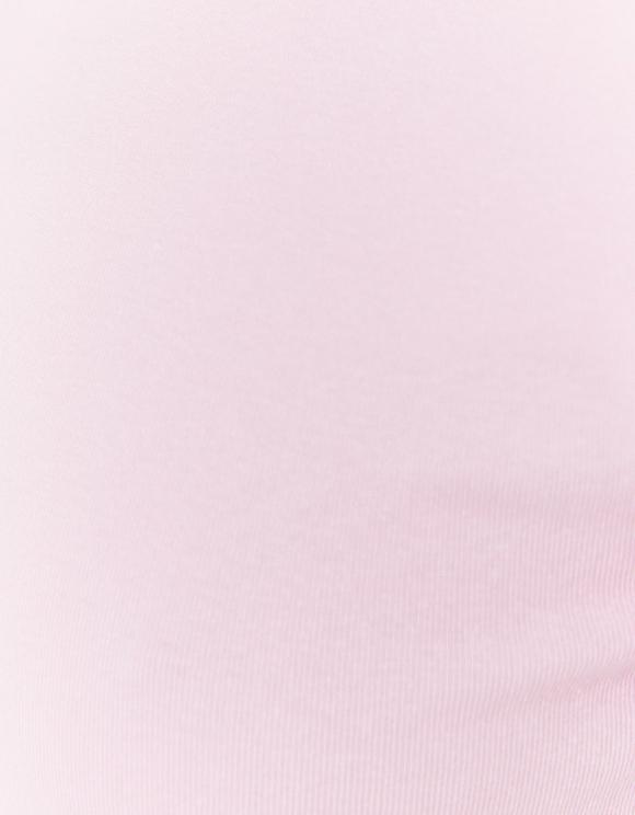 Pink Basic Top