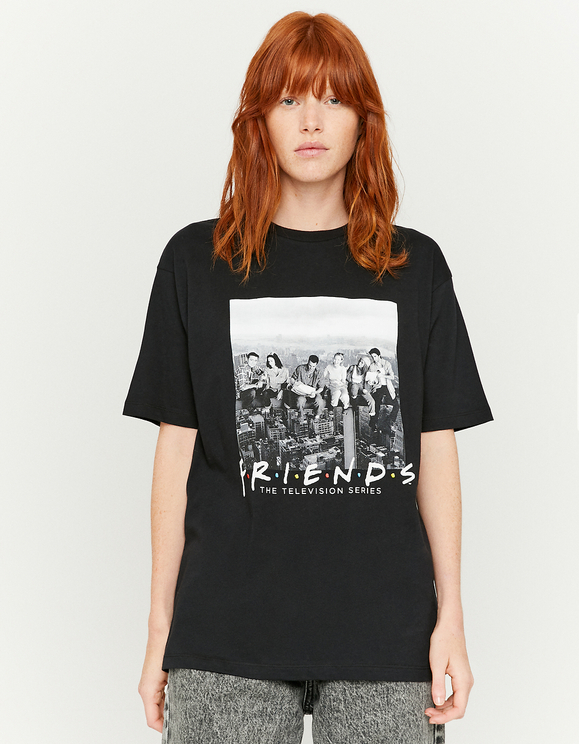 T-shirt Imprimé Friends