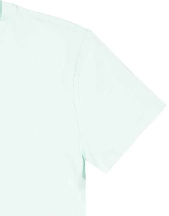 T-Shirt Vert Clair