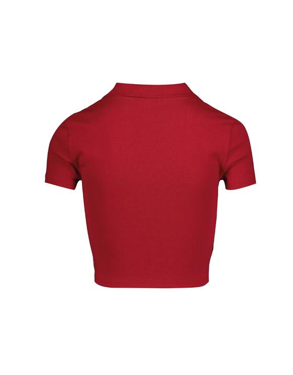 Polo Corta Rossa