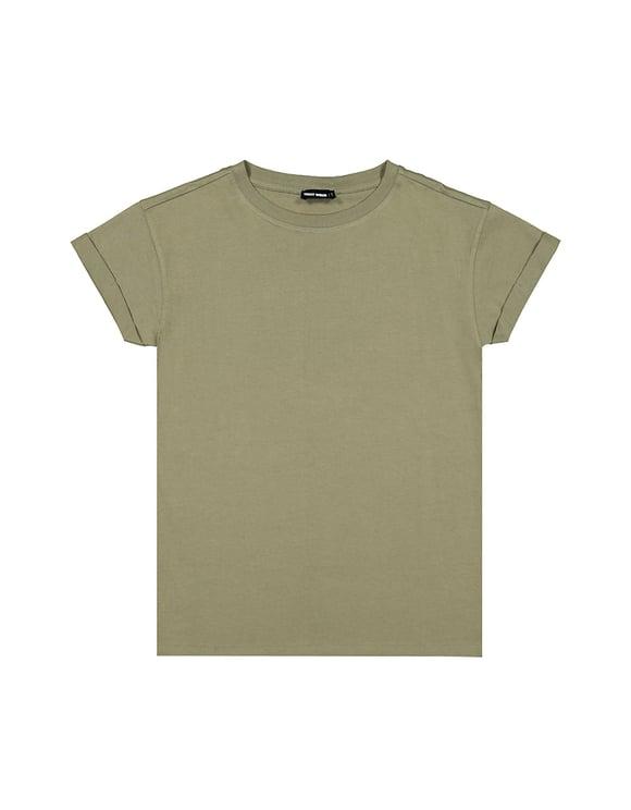 T-Shirt Kaki