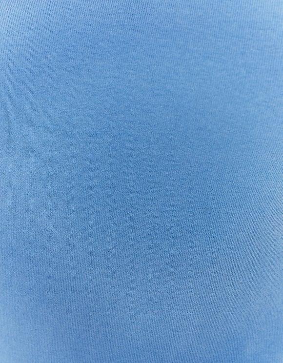 Top Blu Morbido