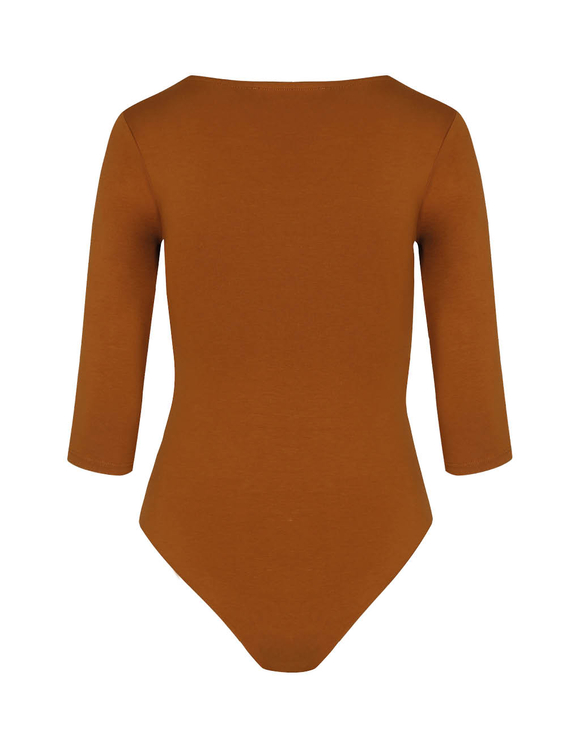 "Body Cognac ""Trendy color"""