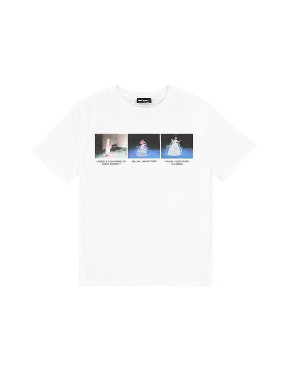 Meme Cinderella T-Shirt