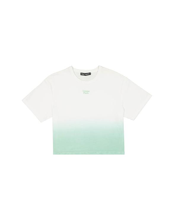 Green Tie & Dye T-Shirt
