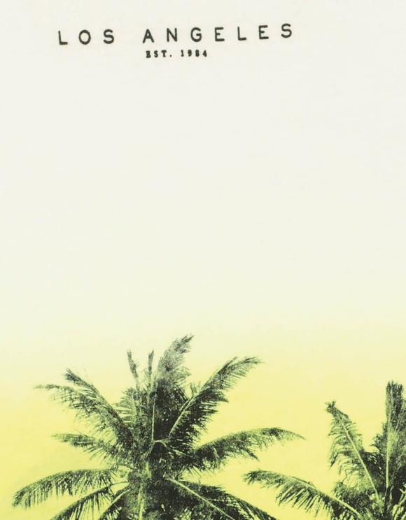 Tropical Print Shirt