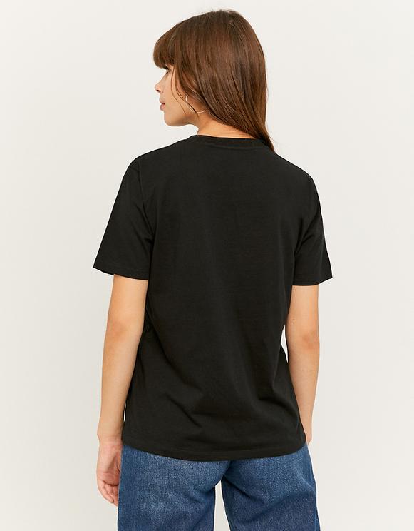 T-Shirt Imprimé Yoda
