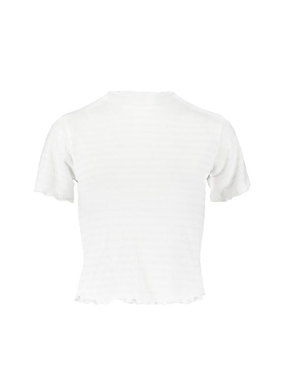 Top Blanc