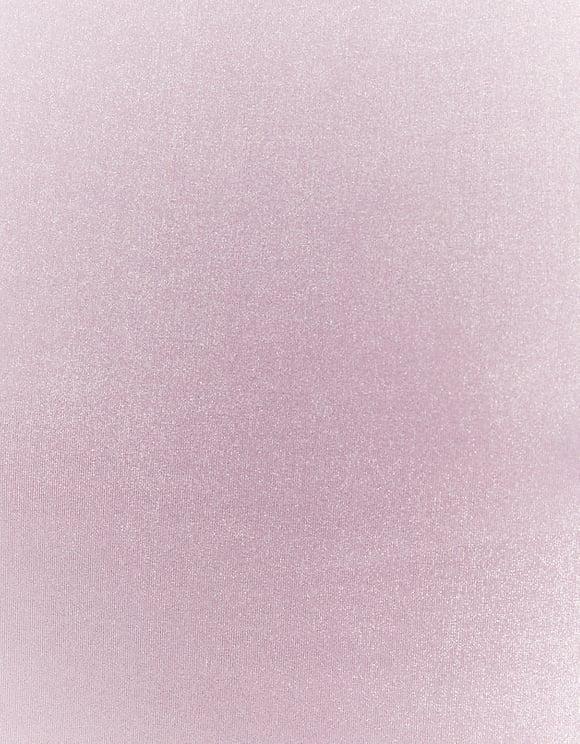Lillac Shiny Top