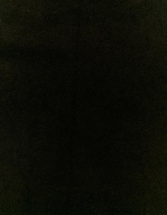 Black Side Ruched Top