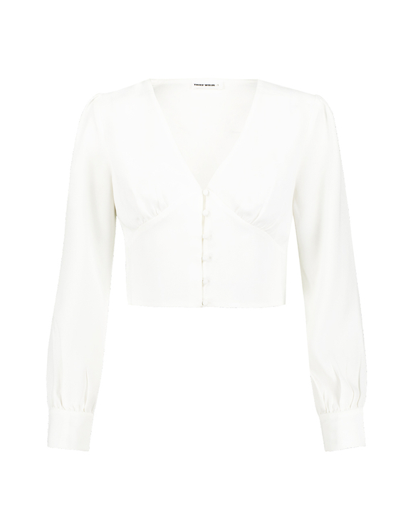 Blouse Blanche