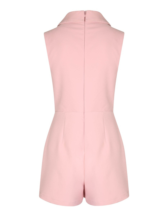 Rosa Playsuit
