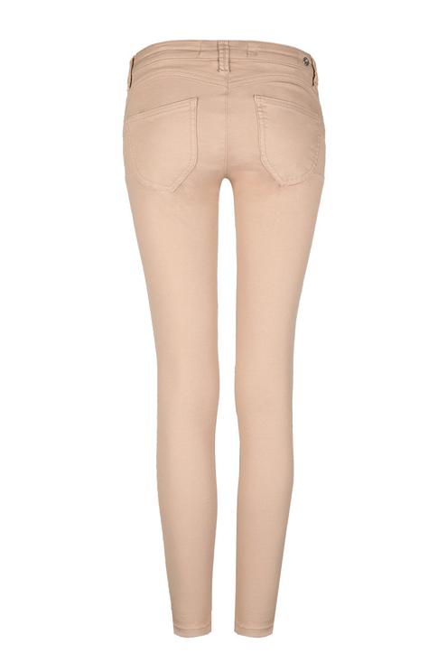 Pantalon Rose Clair Push-Up