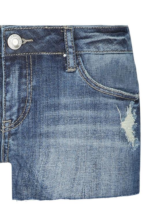 Pantaloncini in Jeans