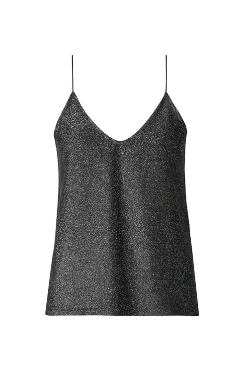 Sparkly Camisole Top