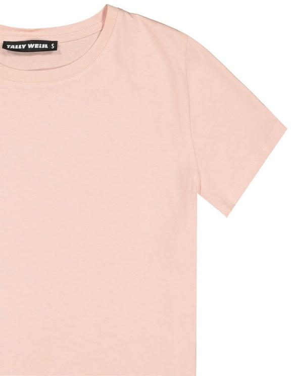 Rosa Basic T-Shirt